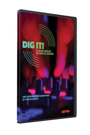 DIG IT! / DVD