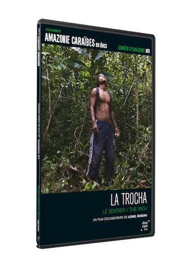 LA TROCHA / DVD
