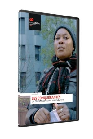 LES CONQUÉRANTES / DVD