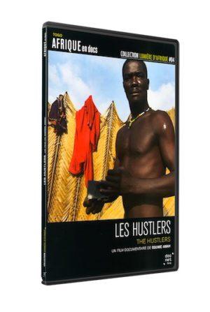 LES HUSTLERS / DVD