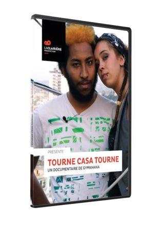 TOURNE CASA TOURNE / DVD
