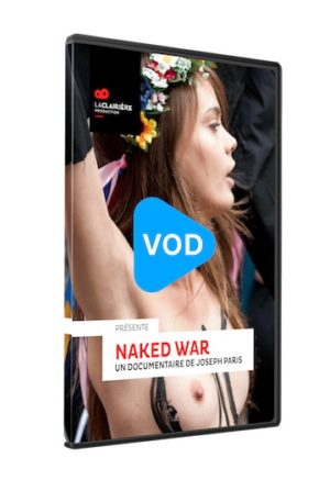 VOD Naked War