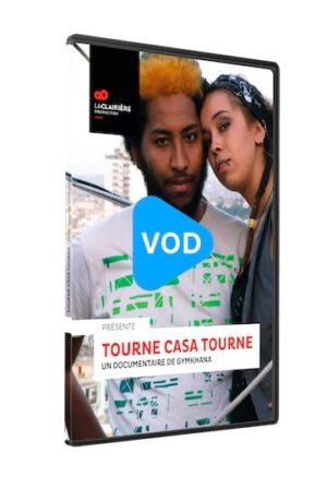 VOD Tourne Casa Tourne