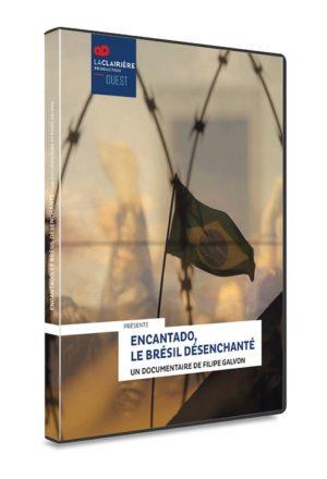 ENCANTADO DVD