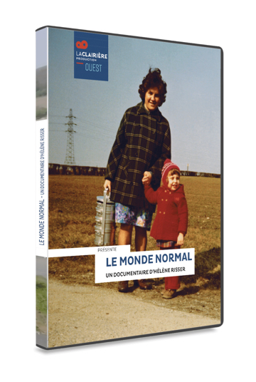 LE MONDE NORMAL DVD